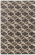 Product Image of Contemporary / Modern Brown Area Rug