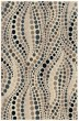 Product Image of Contemporary / Modern Bone Area Rug