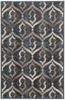 Product Image of Contemporary / Modern Grey Area Rug