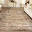 Product Image of Beige Vintage / Overdyed Area Rug