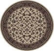 Product Image of Ivory Traditional / Oriental Area Rug