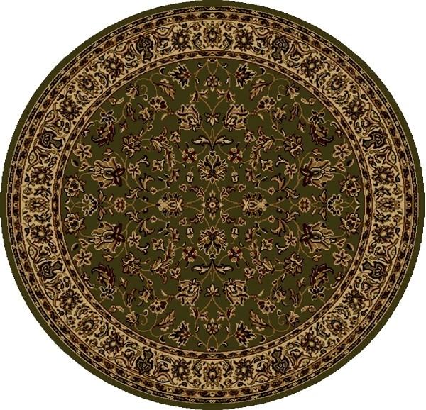 Sage Traditional / Oriental Area Rug