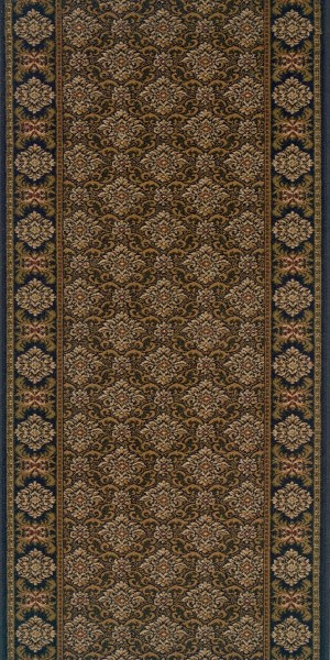 Midnight (1420) Traditional / Oriental Area Rug