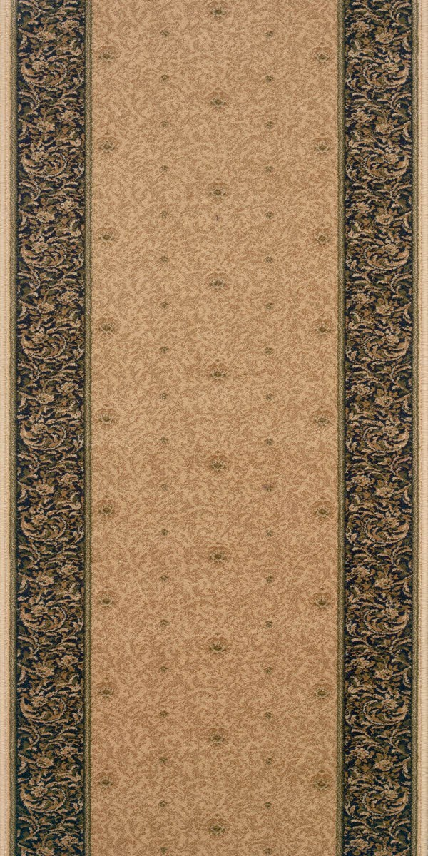 Sand (2210) Traditional / Oriental Area Rug