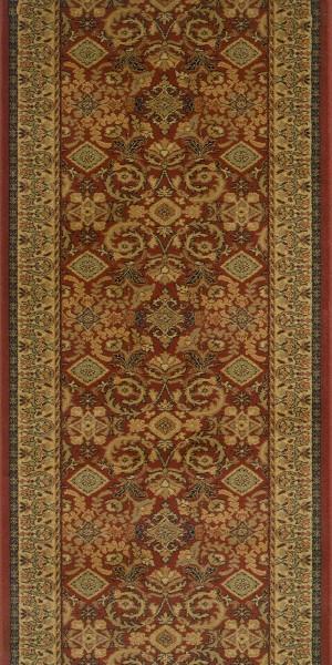 Merlot (25971) Traditional / Oriental Area Rug
