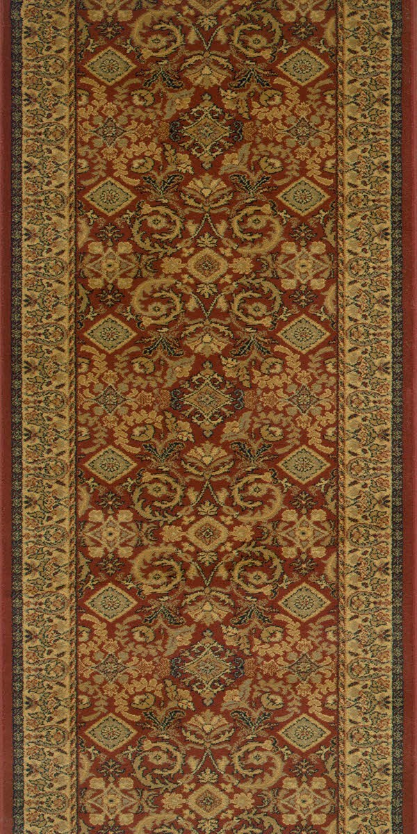 Merlot (25971) Traditional / Oriental Area Rug