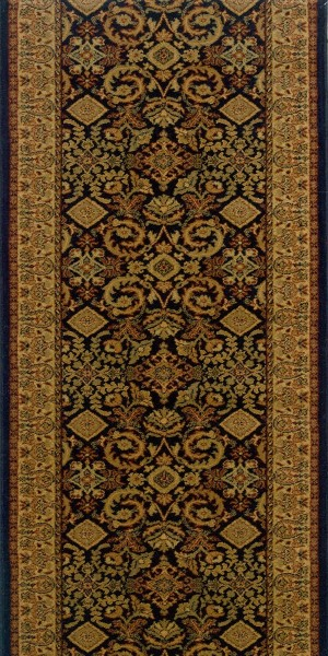 Panther (25973) Traditional / Oriental Area Rug