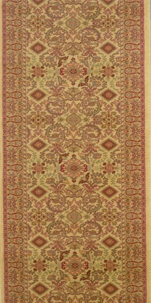 Chamois (25976) Traditional / Oriental Area Rug