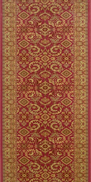 Mulberry (25977) Traditional / Oriental Area Rug
