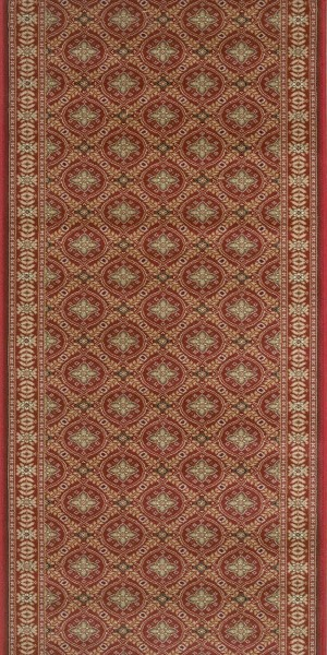 Scarlet (3730) Traditional / Oriental Area Rug