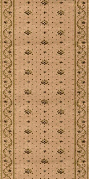 Latte (603) Traditional / Oriental Area Rug