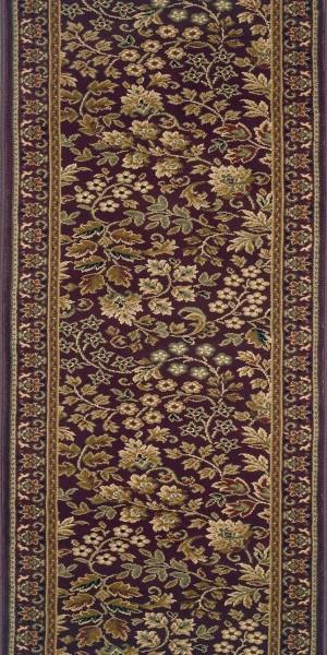 Shiraz (127) Floral / Botanical Area Rug