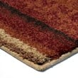 Product Image of Gold, Cream, Beige (1631) Contemporary / Modern Area Rug