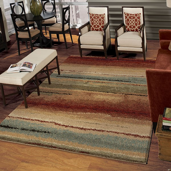 orian rugs wild weave dusk to dawn rugs | rugs direct