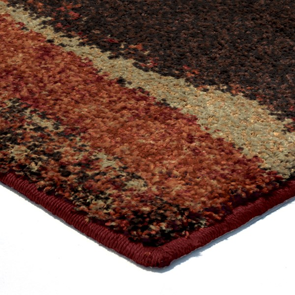 Rouge (1667) Transitional Area Rug