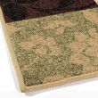Product Image of Gold, Cream, Beige (1817) Transitional Area Rug