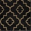 Product Image of Black, Beige (1849) Outdoor / Indoor Area Rug
