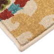 Product Image of White (2304) Transitional Area Rug