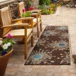 Product Image of Brown (2319) Contemporary / Modern Area Rug