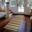 Product Image of Brown, Green, Red, Ivory (2340) Outdoor / Indoor Area Rug