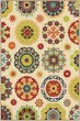Product Image of Moroccan White (2302) Area Rug