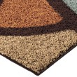 Product Image of Brown (3708) Shag Area Rug