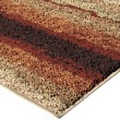 Product Image of Red (3709) Shag Area Rug