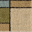 Product Image of Beige, Tan, Brown (3720) Shag Area Rug