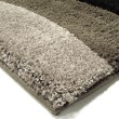 Product Image of Charcoal, Silver (3623) Contemporary / Modern Area Rug