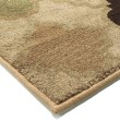 Product Image of Beige, Red, Burgundy, Brown (4314) Moroccan Area Rug