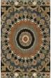 Product Image of Beige (4412) Mandala Area Rug