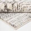 Product Image of Grey, White, Ivory (8226) Southwestern / Lodge Area Rug