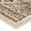 Product Image of Ivory, Rust, Beige (8204) Traditional / Oriental Area Rug