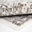 Product Image of White, Ivory, Grey, Beige (8209) Southwestern / Lodge Area Rug