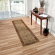 Product Image of Beige, Red (8219) Traditional / Oriental Area Rug