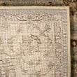 Product Image of Blue, Ivory, Green, Beige (8211) Traditional / Oriental Area Rug