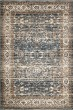 Product Image of Traditional / Oriental Blue, Ivory (8201) Area Rug