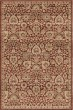 Product Image of Traditional / Oriental Red, Rust, Ivory (8207) Area Rug