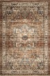 Product Image of Traditional / Oriental Rust, Ivory, Beige (8203) Area Rug