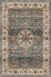 Product Image of Traditional / Oriental Blue, Indigo, Beige (8212) Area Rug