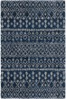 Product Image of Shag Navy, Grey, Beige (JA-11) Area Rug