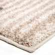 Product Image of Ivory, Blue (7013) Moroccan Area Rug