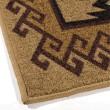 Product Image of Beige, Black, Ivory (4601) Southwestern / Lodge Area Rug