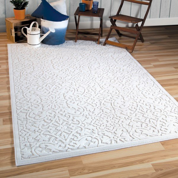 Natural Traditional / Oriental Area Rug