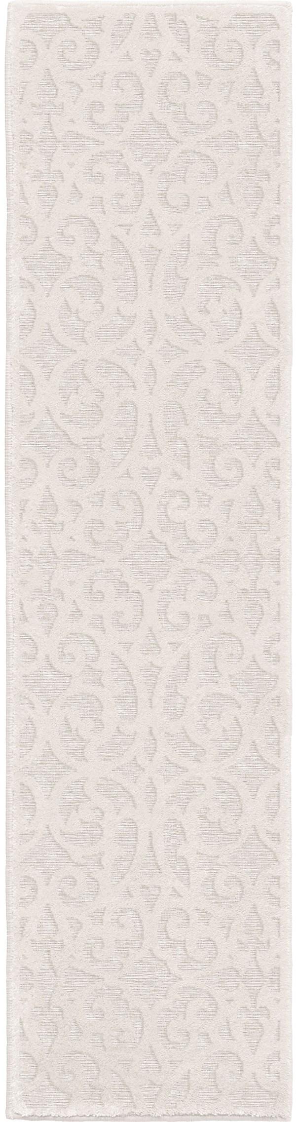 Ivory (4704) Outdoor / Indoor Area Rug