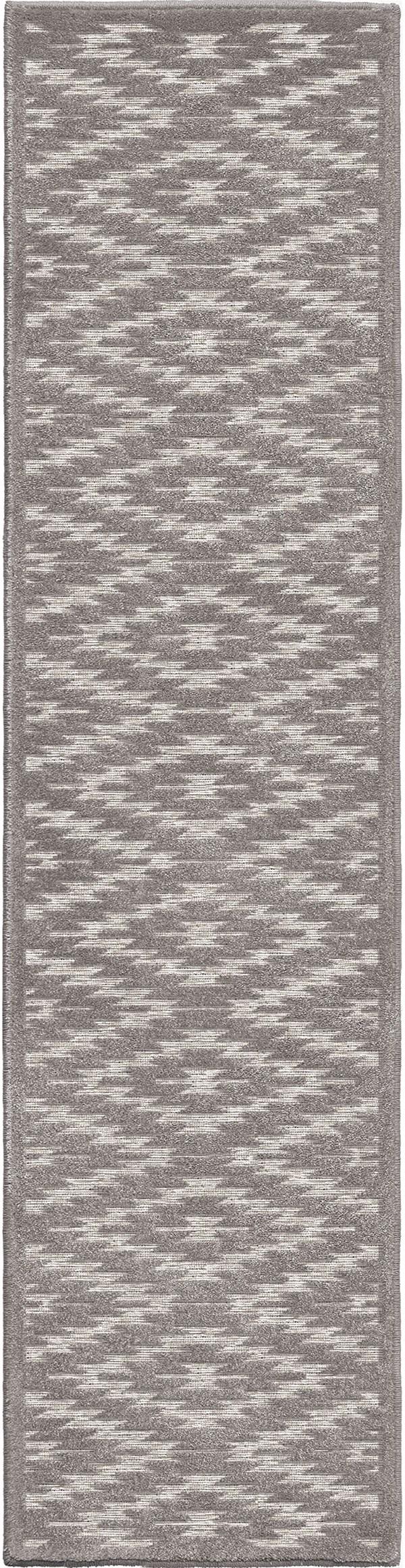 Grey (4709) Outdoor / Indoor Area Rug