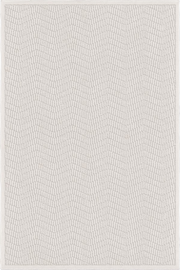 Natural Contemporary / Modern Area Rug
