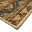 Product Image of Brown, Tan (4800) Moroccan Area Rug
