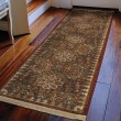 Product Image of Claret (4801) Traditional / Oriental Area Rug
