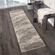 Product Image of Grey Shag Area Rug